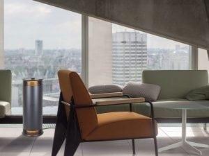 ESSE Vector apartment roomset