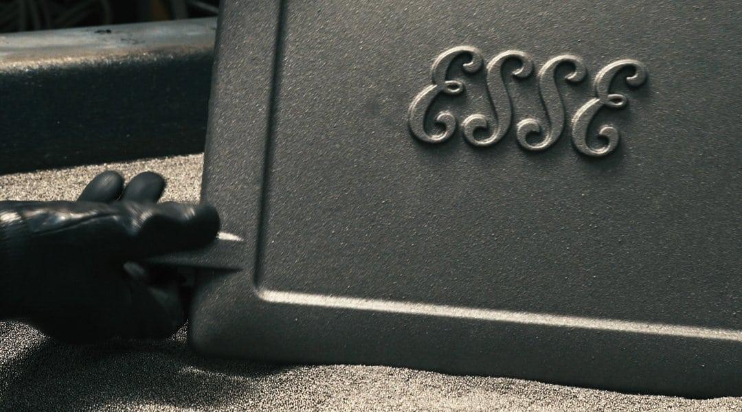 Kjøkken Komfyrer - Vedfyrt - Gasskomfyr | ESSE Skandinavia AS